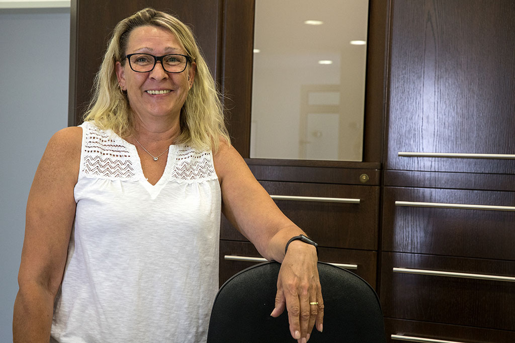 Kirsten Radzei, Abrechnung, Verwaltung, Praxisorganisation